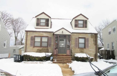 Union Twp. Single Family Home For Sale: 2071 Morrison Ave