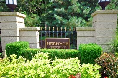 Chatham Twp. Condo/Townhouse For Sale: 2c Heritage Dr