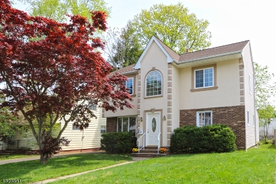 Bloomfield Twp. Single Family Home For Sale: 28 Carlton Ter