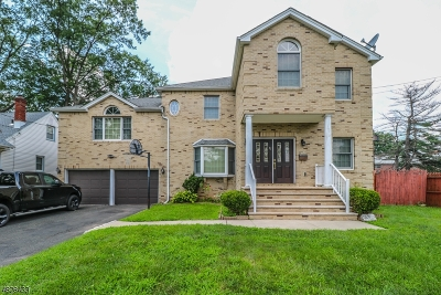 Clark Twp. Single Family Home For Sale: 27 School St
