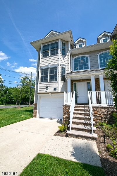 Cranford Twp. Condo/Townhouse For Sale: 2 Heinrich St