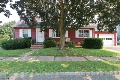 Bloomfield Twp. Single Family Home For Sale: 2 William St
