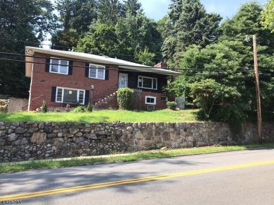 Boonton Town Single Family Home For Sale: 688 Boonton Ave