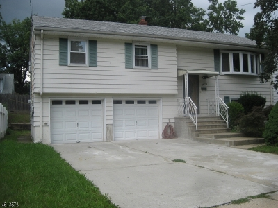Union Twp. Single Family Home For Sale: 1423 Thelma Dr