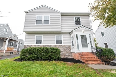 Clark Twp. Single Family Home For Sale: 55 Coldevin Rd