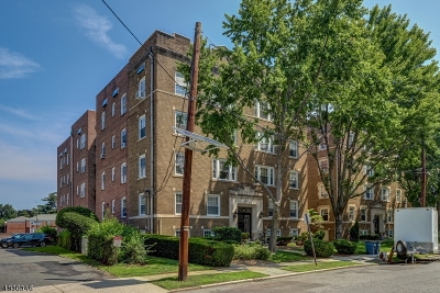 Bloomfield Twp. Condo/Townhouse For Sale: 55 Park Ave Unit 21 #21
