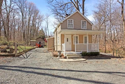 WATCHUNG Rental For Rent: 365 Bonnie Burn Rd