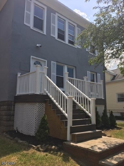 Maplewood Twp. Multi Family Home For Sale: 14 Oregon St
