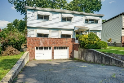 Union Twp. Multi Family Home For Sale: 1033 Kingswood Rd