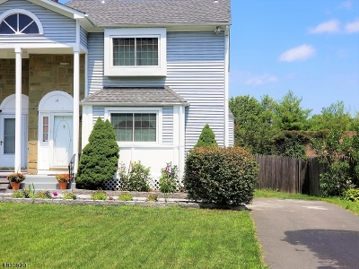 South Brunswick Twp. Condo/Townhouse For Sale: 14 E Esther Dr