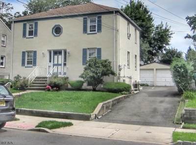 Union Twp. Multi Family Home Active Under Contract