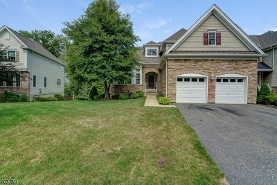 West Orange Twp. Condo/Townhouse For Sale: 17 Fredericks St