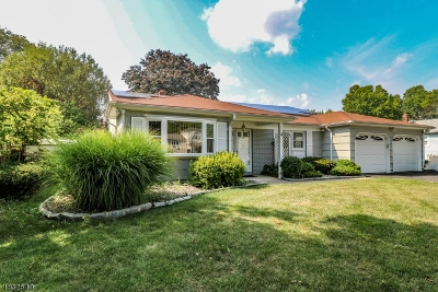 South Brunswick Twp. Single Family Home For Sale: 4 Virginia St