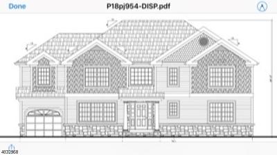 Clark Twp. Single Family Home For Sale: 95 Briarheath Ln