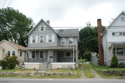 Single Family Home Sold: 263 Center St