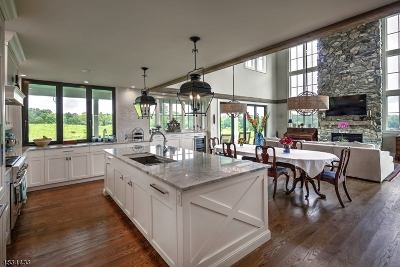 Bernards Twp. Single Family Home For Sale: 13 River Farm Lane