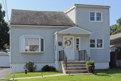 Woodbridge Twp. Single Family Home For Sale: 145 Carolyn Ave