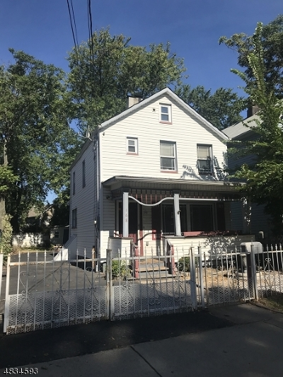 Bloomfield Twp. Single Family Home For Sale: 168 Glenwood Ave