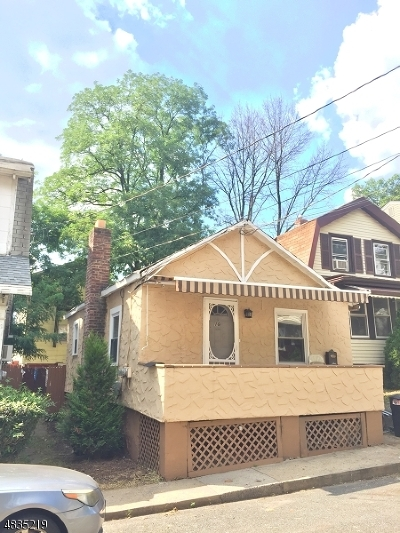 Union Twp. Single Family Home For Sale: 10 Bertha Ave