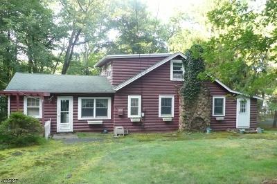 WARREN Single Family Home For Sale: 41 Elm Ave