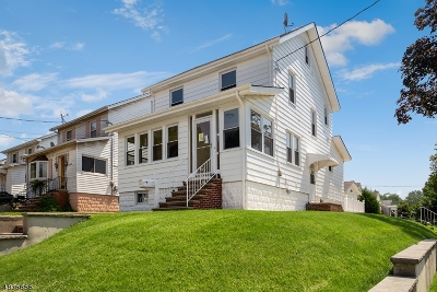 Union Twp. Single Family Home For Sale: 451 Crawford Ter