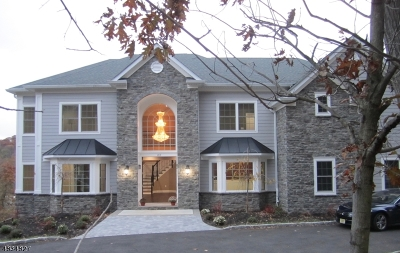 WATCHUNG Single Family Home For Sale