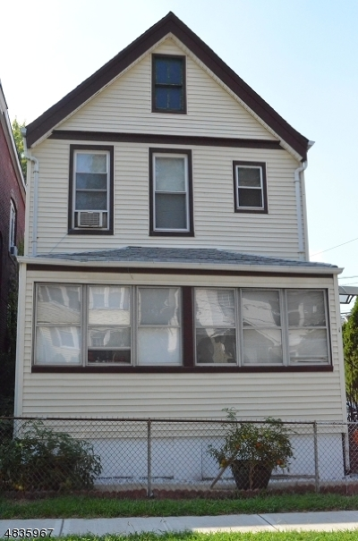 West Orange Twp. Single Family Home For Sale: 1 Watson Ave