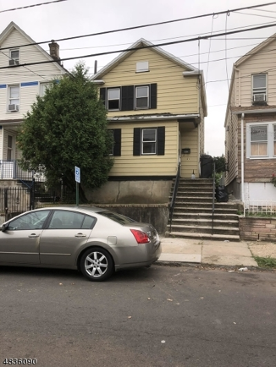 ELIZABETH Single Family Home For Sale: 918 Anna St