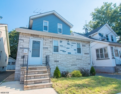 Maplewood Twp. Multi Family Home For Sale: 36 Berkley St