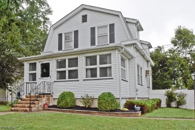 Hanover Twp. Single Family Home For Sale: 6 S Belair Ave