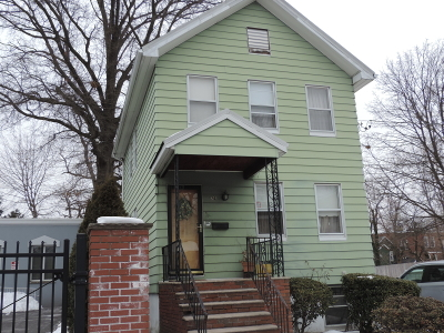 Montclair Twp. Single Family Home For Sale: 25 Fulton St