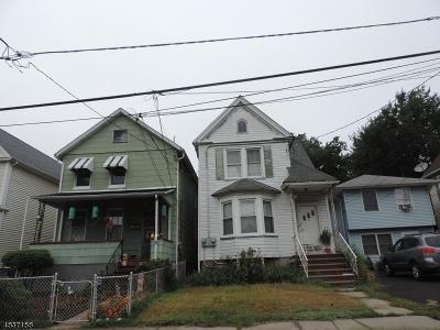 Roselle Park Boro Multi Family Home For Sale: 31 Williams St