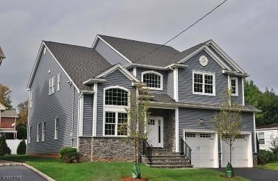 Woodbridge Twp. Single Family Home For Sale: 8 Wildwood Pl