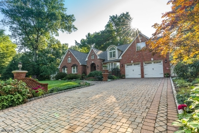 Clark Twp. Single Family Home For Sale: 53 Stemmer Dr