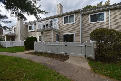 South Brunswick Twp. Condo/Townhouse For Sale: 43 Deerberry Ln #43