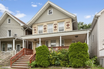 Linden City Single Family Home For Sale: 515 E Price St