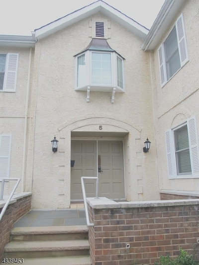 Chatham Twp. Condo/Townhouse For Sale: 5c Heritage Dr #5c
