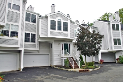 Hanover Twp. Condo/Townhouse For Sale: 1002 Edgehill Ter