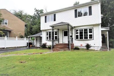 Union Twp. Single Family Home For Sale: 139 Locust Dr