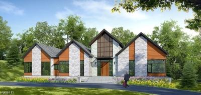 Livingston Twp. Single Family Home For Sale: 15 Brayton Rd