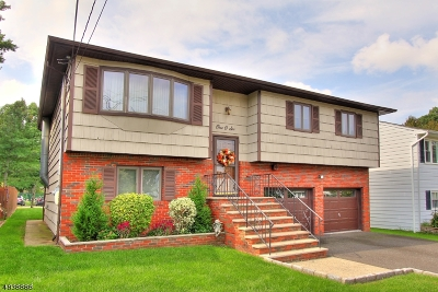 Union Twp. Single Family Home For Sale: 106 Sinclair Ave