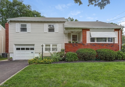 Union Twp. Single Family Home For Sale: 503 Durling Rd