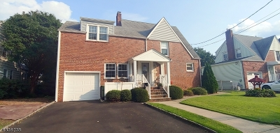 Linden City Single Family Home For Sale: 225 Rosewood Ter