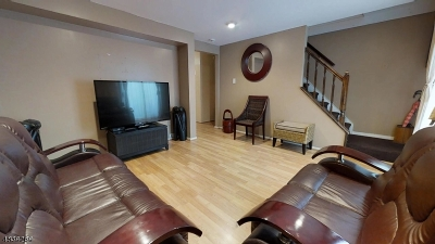 Union Twp. Condo/Townhouse For Sale: 854 Valley St