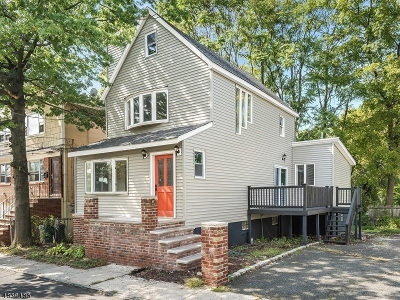 Union Twp. Single Family Home For Sale: 230 Carnegie Pl