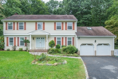 Hanover Twp. Single Family Home For Sale: 59 McNab Ave