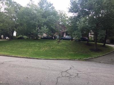 Livingston Twp. Single Family Home For Sale: 81 S Chestnut St