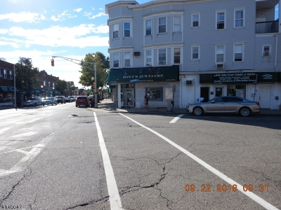 Commercial Lease For Lease: 1173 Main Ave