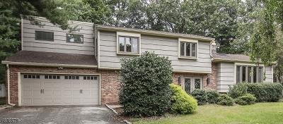 Livingston Twp. Single Family Home For Sale: 65 E Sherbrooke Pky