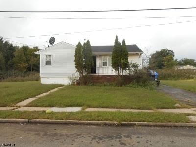 Woodbridge Twp. Single Family Home For Sale: 525 Vesper Ave